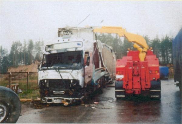 Venäjän Liikenne